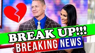 John Cena New Girlfriend