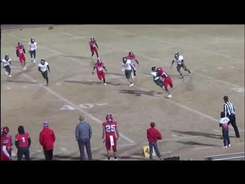 Joey Ramos senior highlights (Imperial High School)