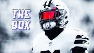 "Ezekiel Elliott - ""The Box"" - NFL Mix"