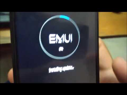 Quick Guide - Flash Stock Rom [EMUI 4 1] on Huawei P9 Lite