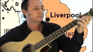 Learn Beatles Songs I Feel Fine Free Guitar Lesson