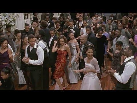 Electric Slide Battle: Terrence Howard vs Harold Perrineau  Unsung Hollywood  TV One