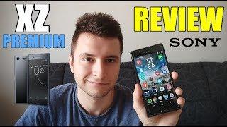 Sony Xperia XZ Premium - Mi experiencia de uso.