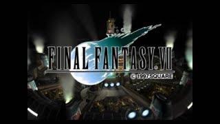 FINAL FANTASY VII (Switch) - 25 Minute Playthrough