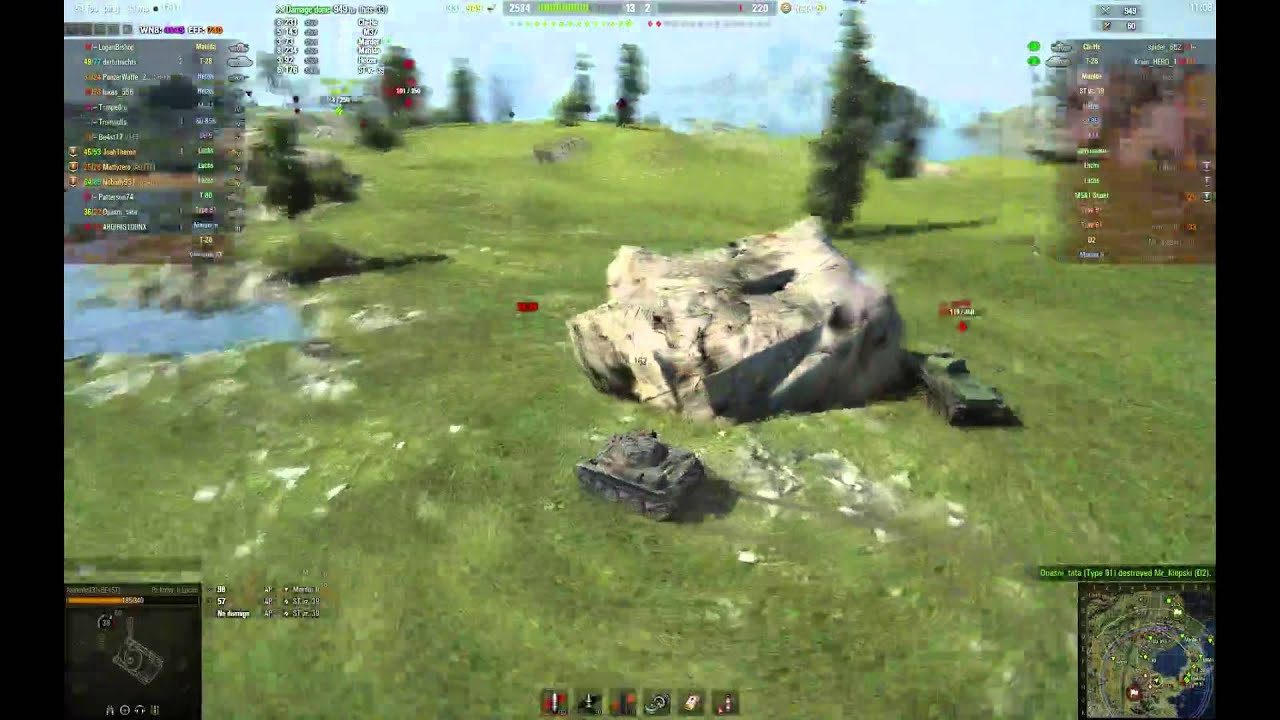 AMX CDC matchmaking