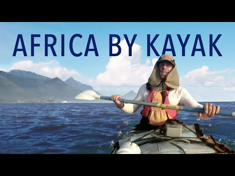 Africa by Kayak