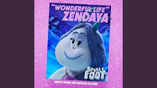 zendaya music