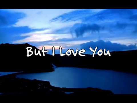 But I Love You - Phyllis Hyman