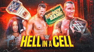 WWE Hell in a Cell 2020 REVIEW | Falbak