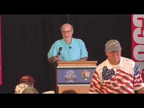 Download Sacred Trust Talks 2013 - Harold Holzer