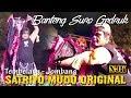 Bantengan Suro SATRIYO MUDO ORIGINAL Live Sarirejo Pulorejo Tembelang Jombang Terbaru