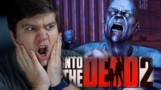 ЛУЧШИЙ ЗОМБИ РАННЕР! - Into the Dead 2 (iOS)