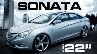 MyRide - Sonata com rodas aro 22