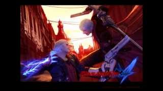 Lock And Load (Blackened Angel Mix) - Devil May Cry 4 Soundtrack - Shawn McPherson