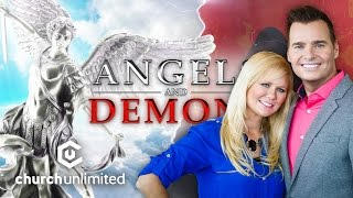 angel basics angels and demons   week 1
