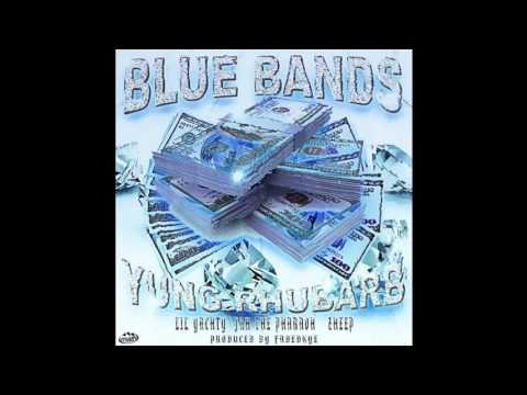 Lil  Yachty - Blue Bands