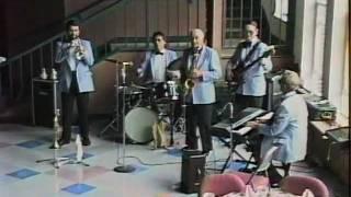 Al Corey and gang 1991