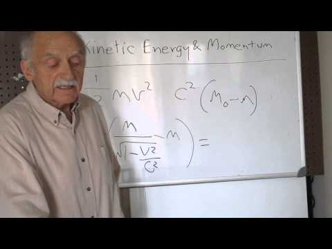 Kinetic Energy of an Aircraft - Physics Mysteries Part 5