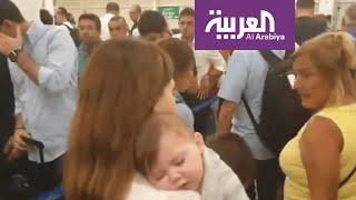 تفاعلكم | نانسي عجرم تهاجم سياسي لبنان وتقول : عيب