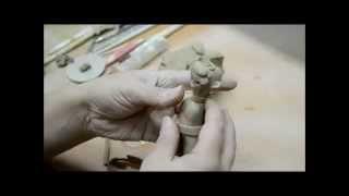 Сувенирная река - так мы делаем наши сувениры!(Керамические сувениры, handmade, подарки, сувенирные магниты, Сувенирная река, Харьков., 2015-07-31T10:02:15.000Z)