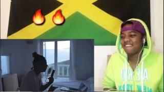 William Singe | '17 Rap Playlist  2017 Rap Medley Cover  | Reaction