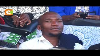 Alfred Mutua na Ali Roba ni magavana wa kwanza kuapishwa
