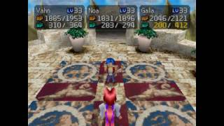 Let's Play Legend of Legaia Part 68: The Past is Gone