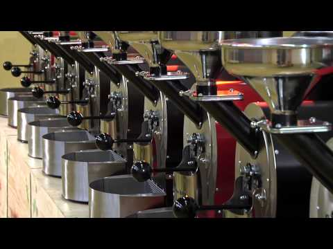 Coffee Roaster Machines Italy  2 kg