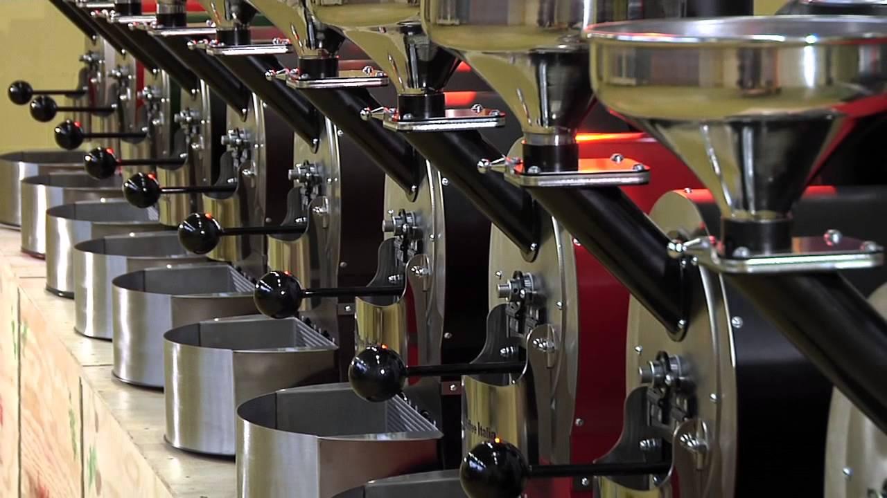 Best Coffee Roasting Machines