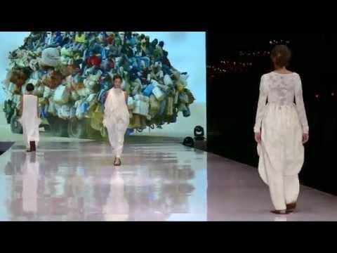 Kedem Sasson   Gindi TLV Fashion Weekwww