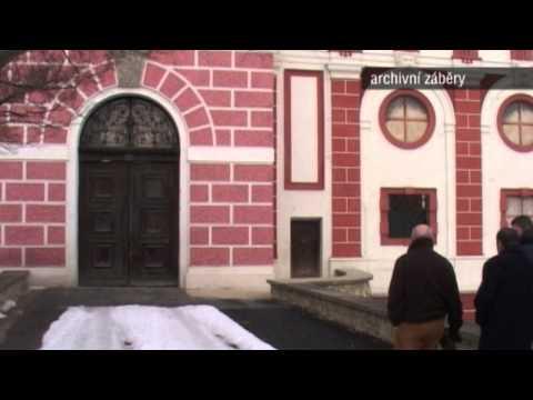 ROUDNICE NAD LABEM: Situace kolem dění na zámku