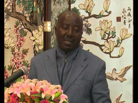 Chinese citizens living in Namibia urged to comply with the country's laws - NBC