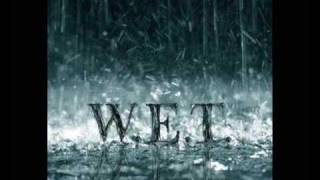 W.E.T. - If I Fall