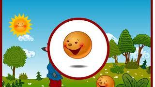 Колобок Развивающий мультфильм для детей