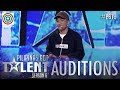 Pilipinas Got Talent 2018 Auditions: Antonio Bathan Jr. - Spoken Word Poetry
