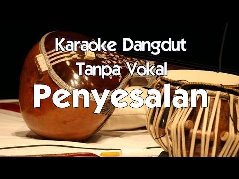 Karaoke Titik Nur - Penyesalan