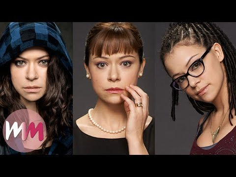 Download Youtube: Top 10 Memorable Orphan Black Moments