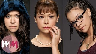 Top 10 Memorable Orphan Black Moments