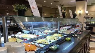 1. Питание в отеле Sunrise Arabian Beach Resort Шарм - эль - Шейх Египет