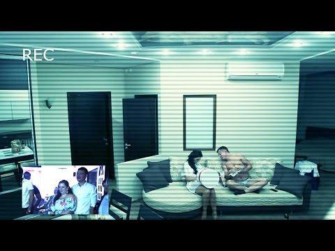 Скрытая камера в номере молодоженов - видео онлайн