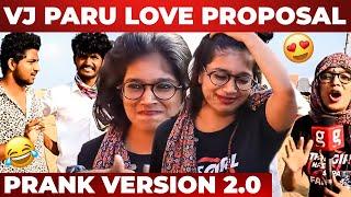 Cute Moments | Therukoothu | Public Opinion | Prank Video