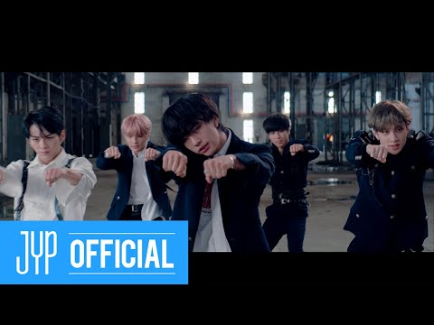 "Stray Kids ""Double Knot"" M/V"
