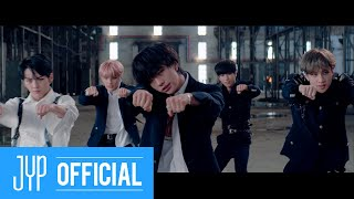 Download lagu Stray Kids Double Knot M V