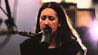 Vanessa Carlton - Nothing Where Something Used to Be (Buzzsession)