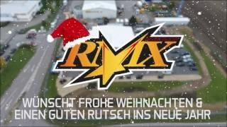 rmx wnscht frohe weihnachten