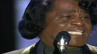 Luciano Pavarotti and James Brown - It