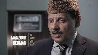 Progression of Islam Ahmadiyya in Washington DC