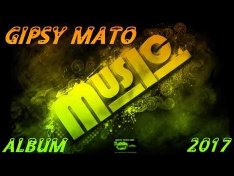 GIPSY MATO CD.12 CELY ALBUM 2017