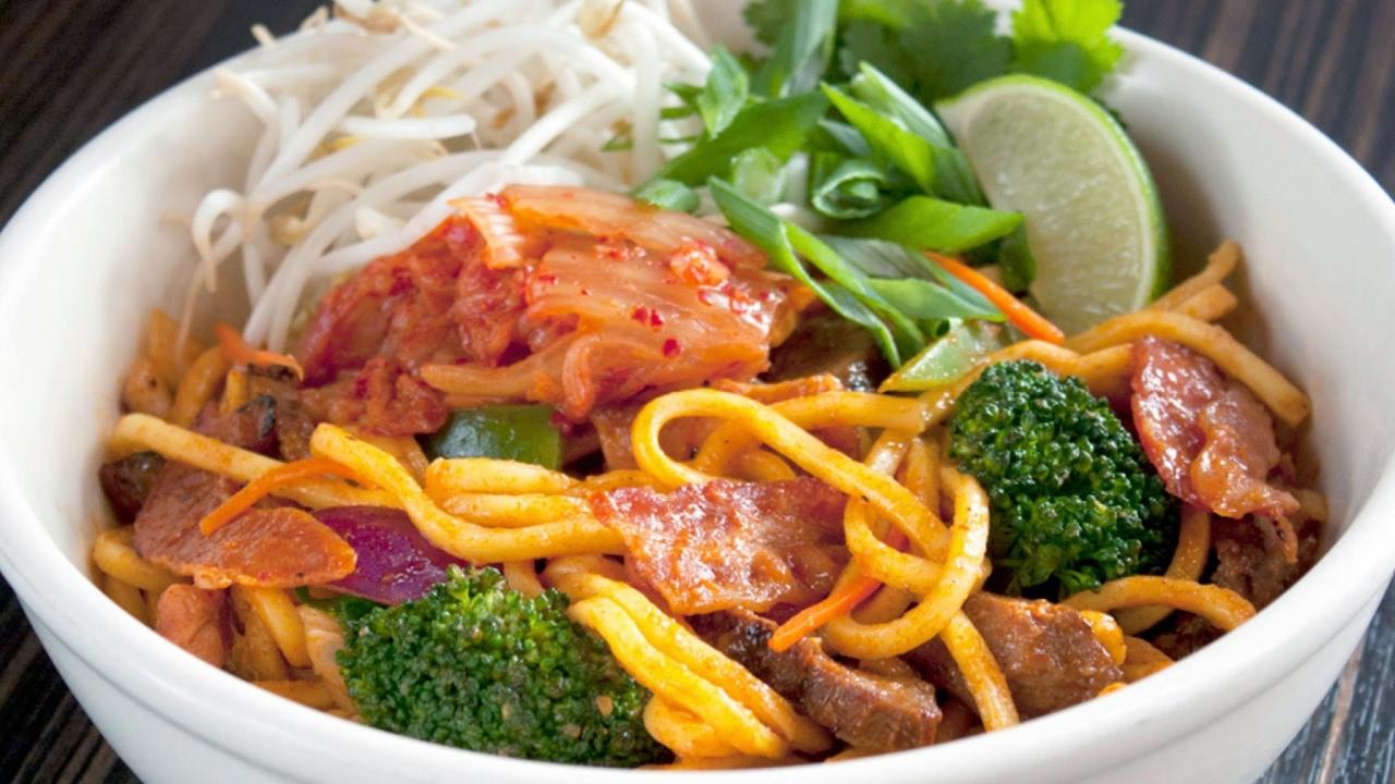 Wok Box Fresh Asian Kitchen Live Stream Youtube