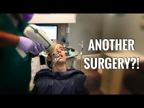 ANOTHER SURGERY?